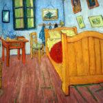 1888 De slaapkamer