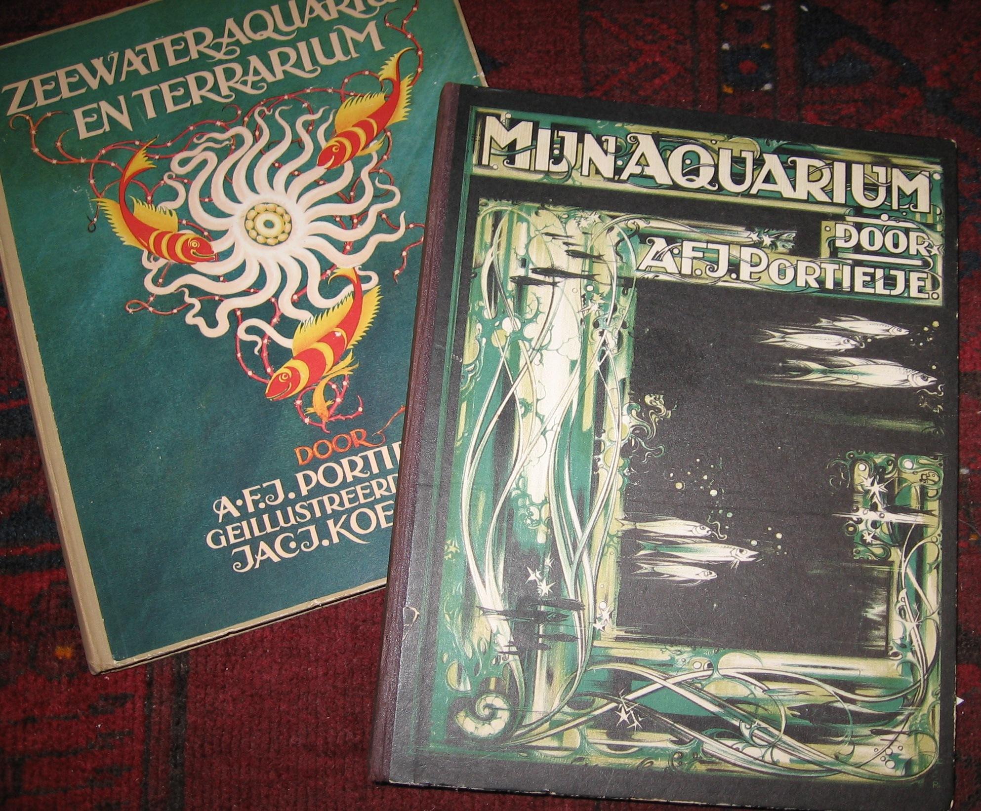 Verkade albums
