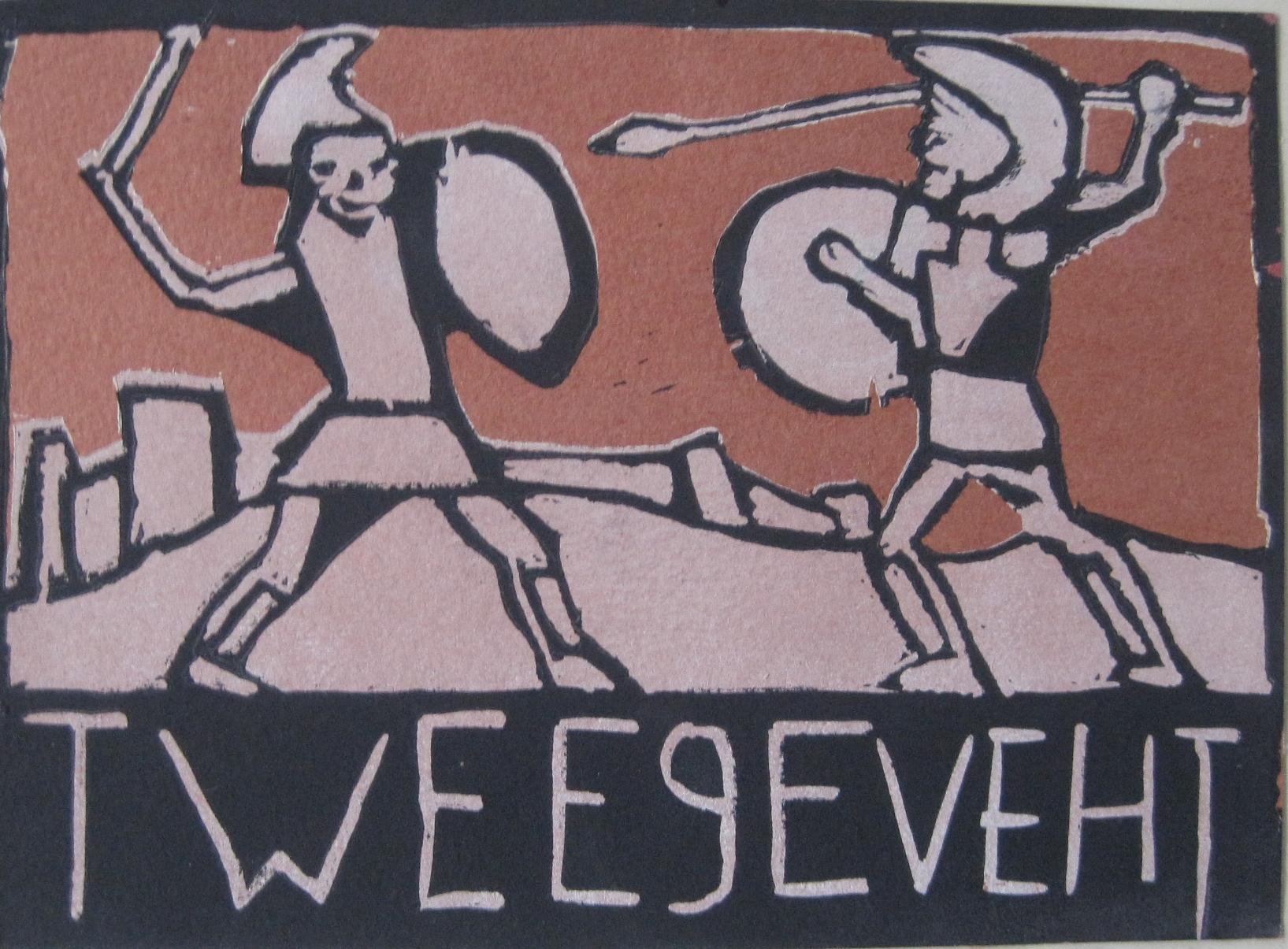5 Tweegevecht Ajax en Hector