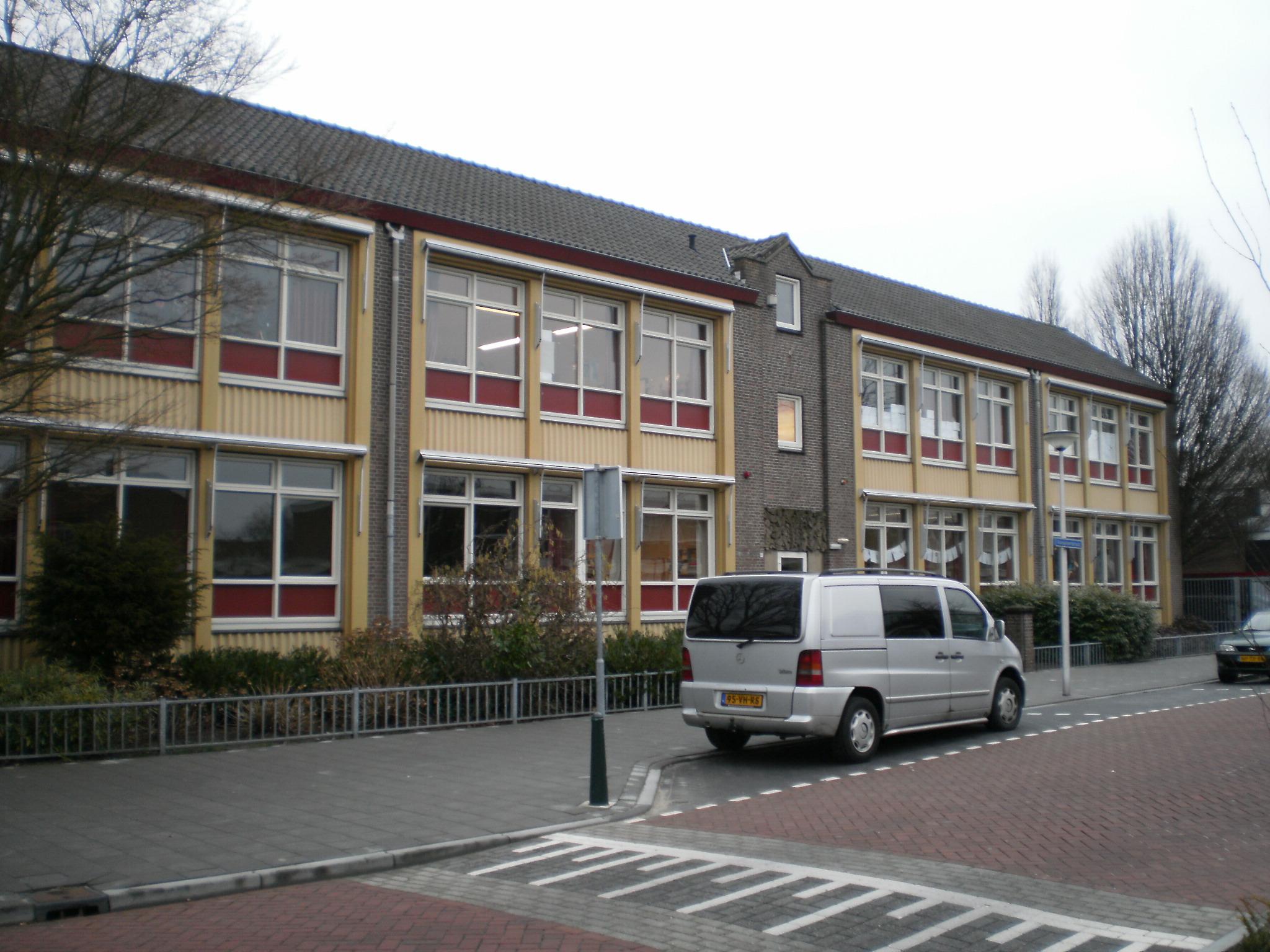 Basisschool De Vier Heemskinderen