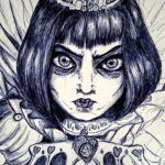 Koningin 1