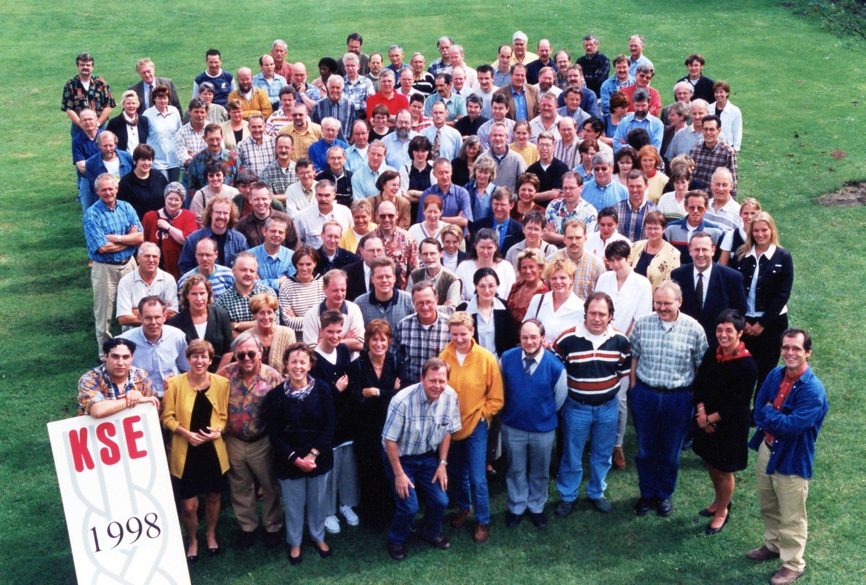 1998 docentencorps