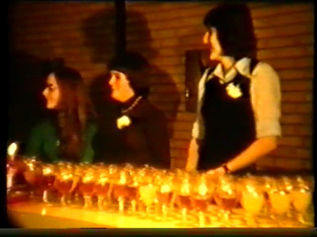De dames van de drank