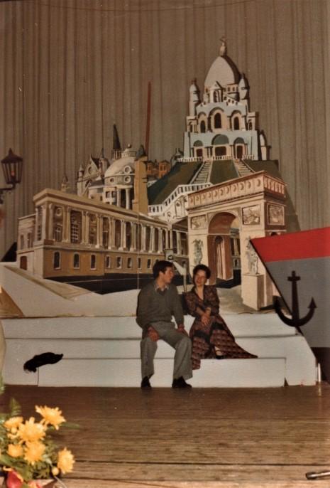 Max Mini Show 1979