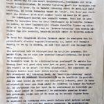 verslag bij opdracht 'collectie' - VWO 1988-1989