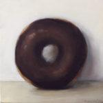 Serge de Vries: Donut nr.4