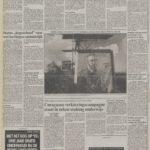 9 1990 VK v.Gogh langs de weg