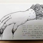 Beeldend dagboek