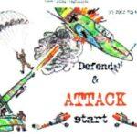 Defend en Attack, schietspel uit 2002
