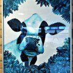 Expo op de KSE: 'Delfts Blauw'