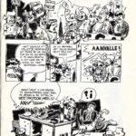Pagina 6, Go-Go en Red Cat