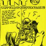 Voorkant TNT door Herwin