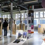 Fish IMPACT, Dutch Design Week 2018, TAC Eindhoven