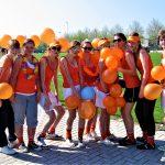 Team Oranje