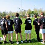 Team Zwart