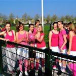 Team roze