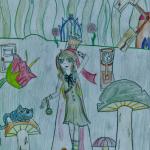 Havo 1: Alice in Wonderland