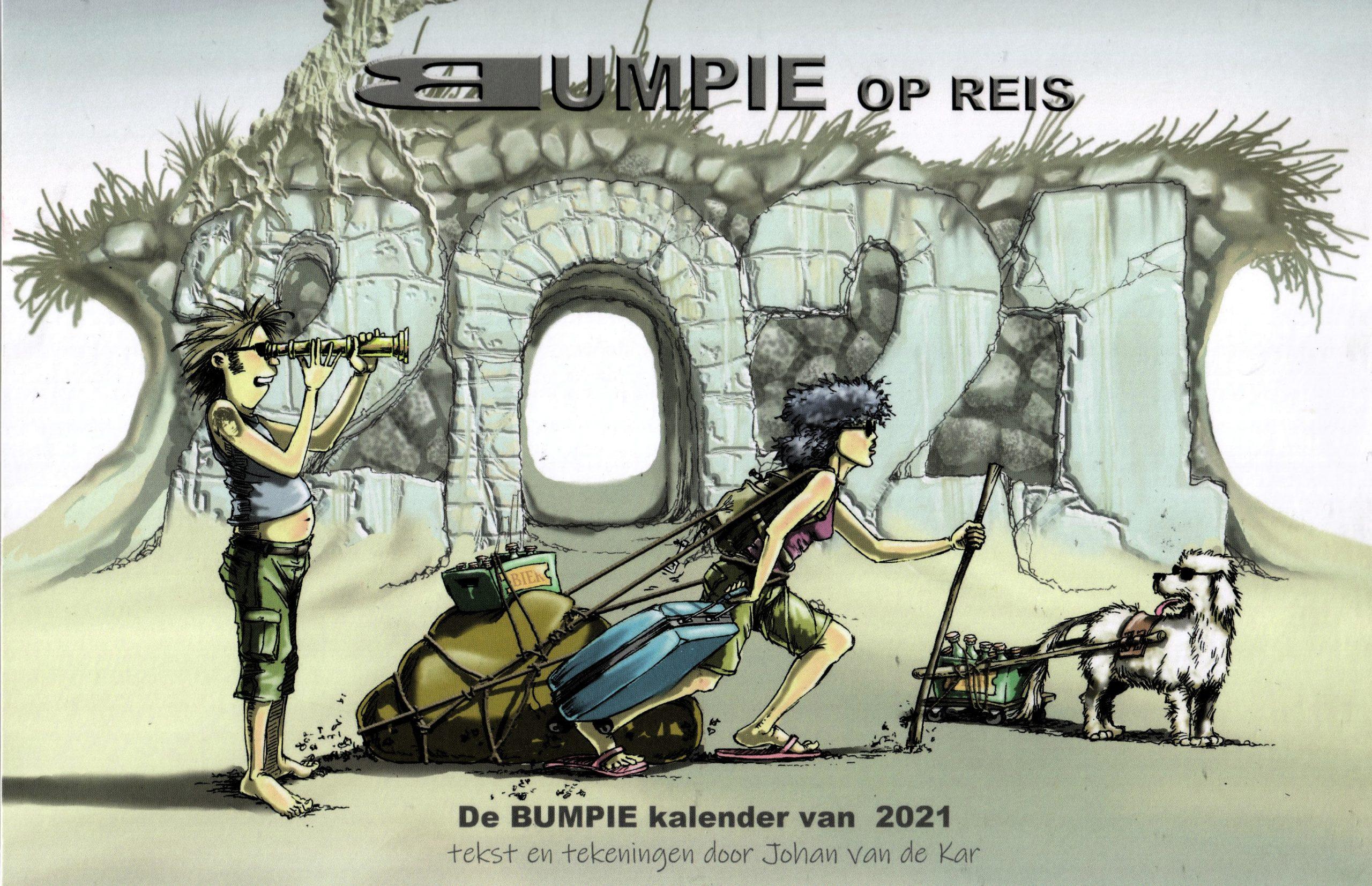bumpie