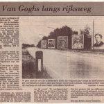 Journaal voor Etten-Leur 14-12-1989