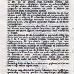 Info bulletin nov.1989